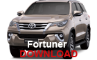 All New Fortuner 2 - Download Brochure