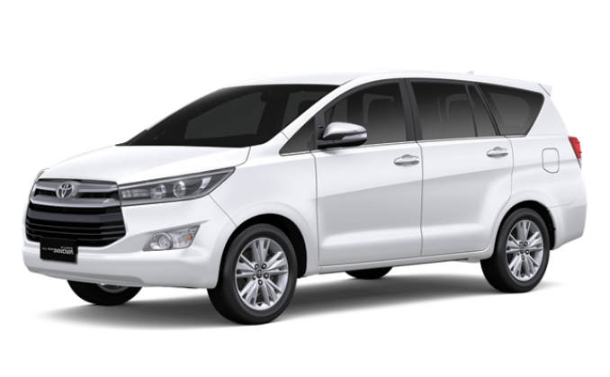 All New Innova - Home