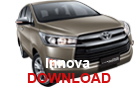 All New Kijang Innova3 - Download Brochure
