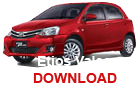 Etios Valco - Download Brochure