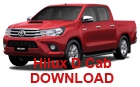 Hilux D Cab 1 - Download Brochure