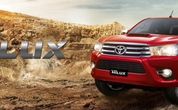 Hilux - Toyota News & Promo