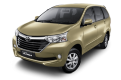 ToyotaAvansa Bali Beige Metallic 1 - Grand New Avanza