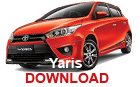 Yaris - Download Brochure