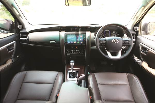 Fortuner1 - Killer Toyota All New Fortuner