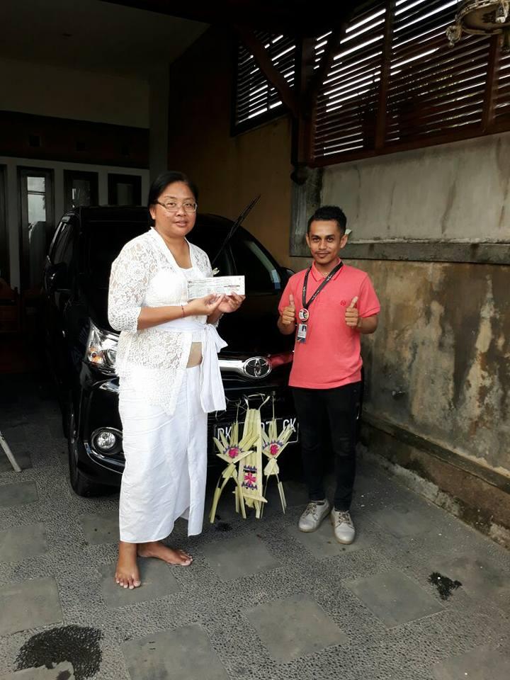Ibu Alit Astari SH - Keluarga Toyota