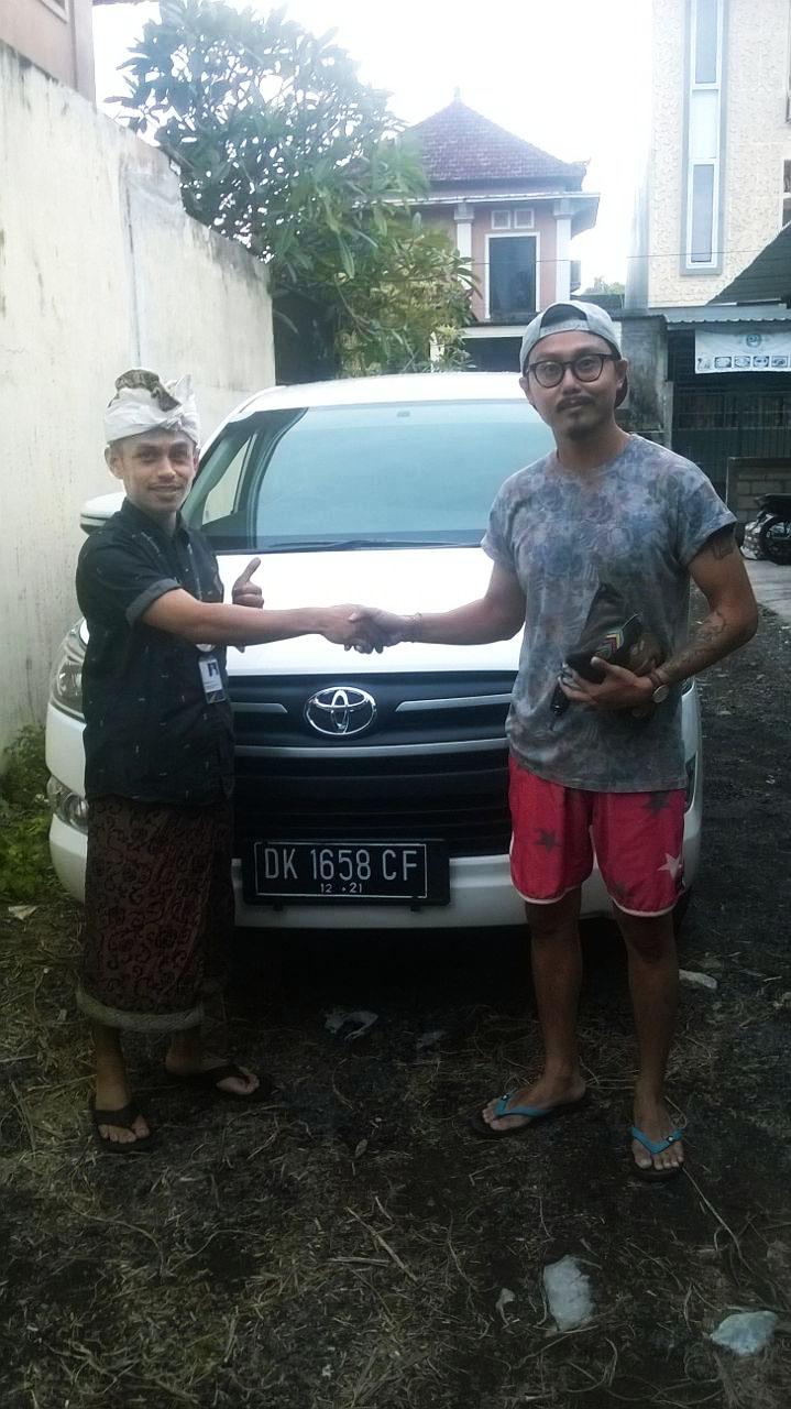 JERSON WIRAWAN - Keluarga Toyota