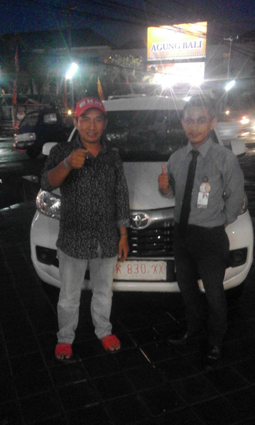 M SUN AN - Keluarga Toyota