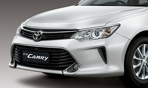 Spesifikasi Dengan Harga Toyota Camry1 Juni 2016 - Spesifikasi Dengan Harga Toyota Camry Juni 2016