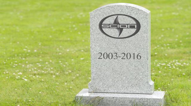 Toyota Tutup Produksi Toyota Scion di USA - Toyota Tutup Produksi Toyota Scion di USA