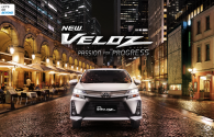 All New Veloz