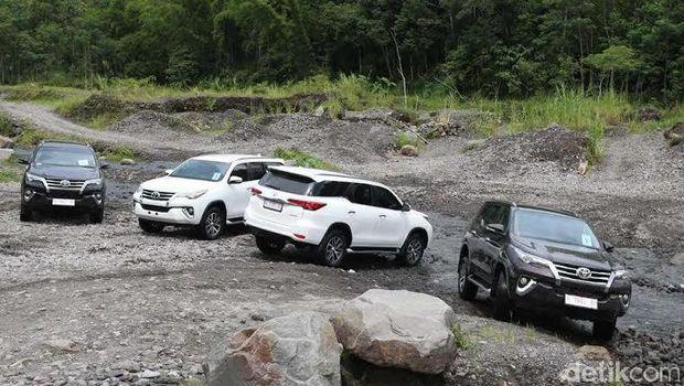 Penjualan Toyota SUV Naik Tapi Toyota MPV Masih diatas1 - Penjualan Toyota SUV Naik, Tapi Toyota MPV Masih diatas