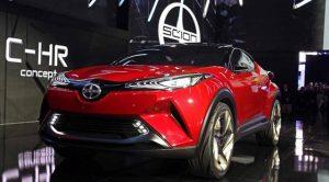 TAM akan menghadirkan produk terbarunya Toyota C HR di Indonesia 300x166 - TAM akan menghadirkan produk terbarunya Toyota C-HR di Indonesia