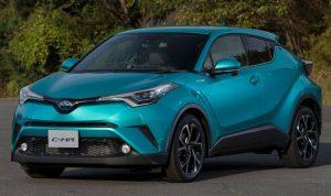 C HR Menyumbang Penjualan Positif 300x178 - Toyota C-HR Menyumbang Penjualan Positif