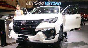 Hadirkan Toyota New Fortuner TRD Lebih Sporty 300x166 - Toyota Hadirkan New Fortuner TRD Lebih Sporty