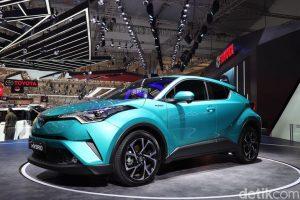 Harga Toyota C HR Disesuaikan dengan Kebutuhan Masyarakat 300x200 - Harga Toyota C-HR Disesuaikan dengan Kebutuhan Masyarakat
