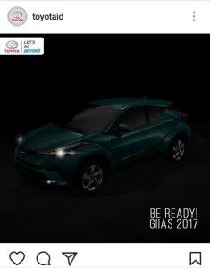 Toyota menjanjikan ada satu mobil baru di GIIAS 2017 235x300 - Toyota menjanjikan ada satu mobil baru di GIIAS 2017
