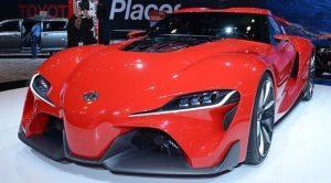 Toyota Siapkan New Sports Car Seri F 300x166 - Toyota Siapkan New Sports Car Seri F