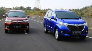Mobil keluarga yang nyaman harus memiliki 7 seater 1 300x166 - Radius Putar 4,7 Meter, Senjata Avanza dan Veloz Taklukan Medan Jalan
