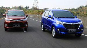 Mobil keluarga yang nyaman harus memiliki 7 seater 2 300x166 - 2017 AVANZA terjual 109.529 unit dan Xpander 8.329 unit