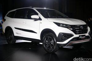 New Toyota Rush 2018 Irit Konsumsi BBM 2 300x200 - Nyata Awal Kisah Toyota Rush di Indonesia