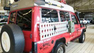 Heinz Beutler Dengan Toyota Land Cruiser Keliling Dunia 300x169 - Heinz Beutler Dengan Toyota Land Cruiser Keliling Dunia
