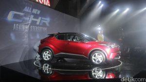 Konsumen Yang Minat Akan Toyota C HR Cukup Besar 300x169 - Konsumen Yang Minat Akan Toyota C-HR Cukup Besar