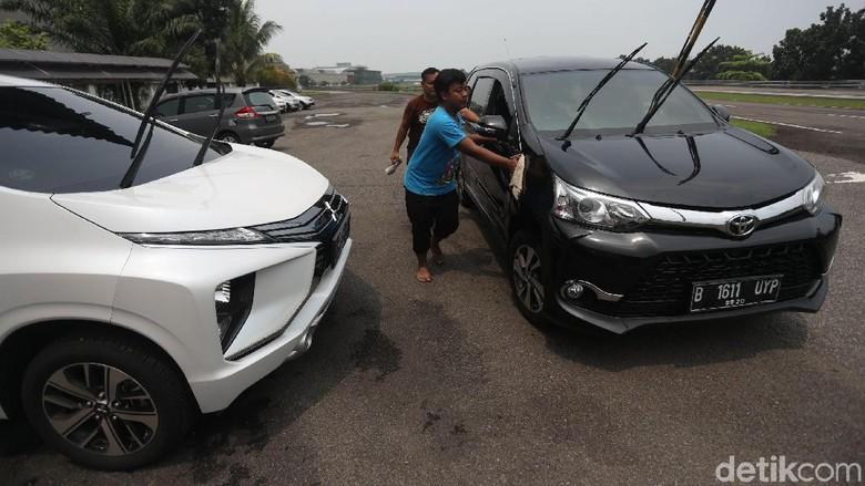 Avanza Menunjukkan Tajinya Sebagai Mobil Sejuta Umat