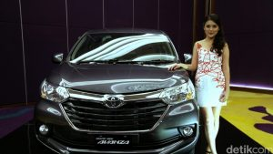 Toyota Avanza Kembali ke Puncak Penjualan Juni 2018
