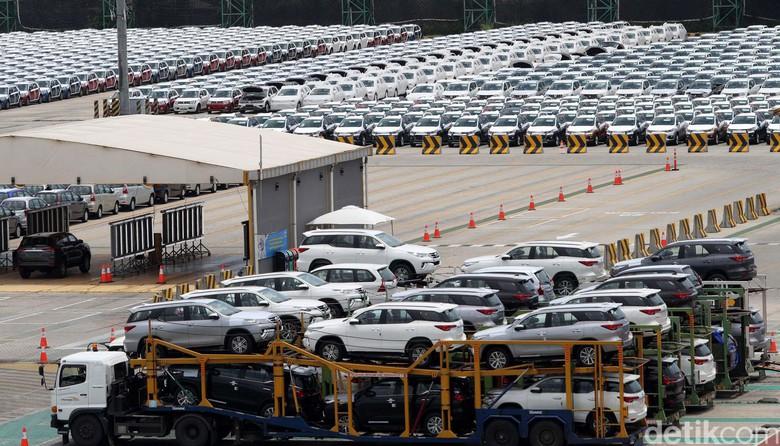 Penjualan Mobil Tertinggi Sepanjang Bulan Juli 2018 - Penjualan Mobil Tertinggi Sepanjang Bulan Juli 2018