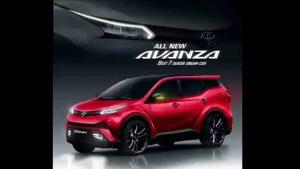 Avanza model terbaru beredar di media sosial 300x169 - Toyota Avanza model terbaru beredar di media sosial