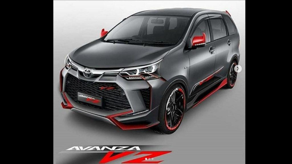 Menunggu Kehadiran Toyota Avanza terbaru 20193 1024x576 - Menunggu Kehadiran Toyota Avanza terbaru 2019
