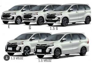 New Toyota Avanza Model Baru 2019 300x206 - Harga dan Model Mobil Avanza 2019 Denpasar Bali
