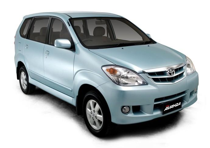 Sejarah Toyota Avanza dari Waktu ke Waktu2 - Sejarah Toyota Avanza dari Waktu ke Waktu