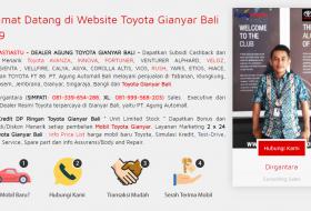 Dealer Agung Toyota Gianyar Bali 280x190 - Dealer Agung Toyota Gianyar Bali