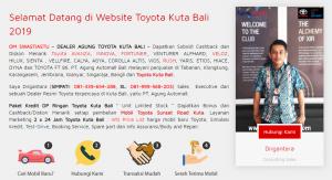 Dealer Agung Toyota Kuta Bali 300x163 - Dealer Agung Toyota Kuta Bali