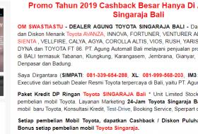 Dealer Agung Toyota Singaraja Bali 280x190 - Dealer Agung Toyota Singaraja Bali