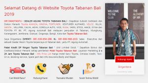 Dealer Agung Toyota Tabanan Bali 300x168 - Dealer Agung Toyota Tabanan Bali