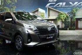 Penyegaran LCGC Toyota Calya 2019 280x190 - Penyegaran LCGC Toyota Calya 2019