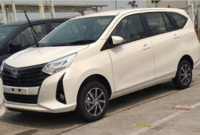 Toyota Calya facelift Meluncur di Indonesia 280x190 - Toyota Calya facelift Meluncur di Indonesia