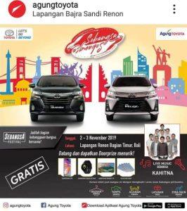 IMG 20191016 WA0035 266x300 - Festival Avanza dan Veloz Sebangsa di Bali