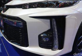Manteri Sri Mulyani Ingin Toyota Prius PHV GR 280x190 - Manteri Sri Mulyani Ingin Toyota Prius PHV GR