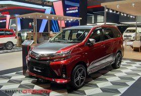 Promo Mobil Toyota Bali Jelang Akhir Tahun 2019 1 280x190 - Toyota Promo di Akhir Tahun 2019, DP Avanza RP 20 Jutaan