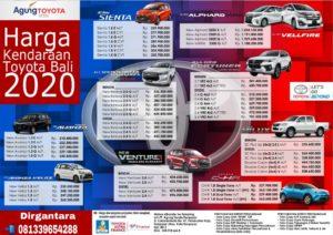 081339654288 Pricelist Harga Toyota Bali Februari 2020 300x212 - Toyota Bali - Daftar Harga Mobil Toyota Terbaru 2020