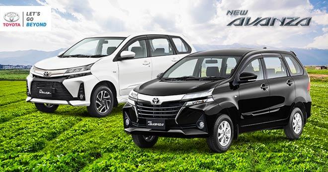 Kredit MobilSimulasi Kredit Bunga Kredit Toyota Bali - Sewa Mobil Murah Denpasar Bali Lepas Kunci