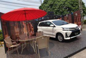 Toyota Avanza mobil terlaris se Tanah Air September 2019 280x190 - Toyota Avanza model paling laris tahun 2019