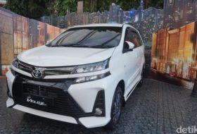 Toyota belum membocorkan model terbaru 2020 280x190 - Toyota belum membocorkan model terbaru 2020