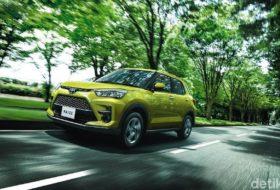 SUV Mungil Toyota Raize Bali Laris Manis 280x190 - SUV Mungil Toyota Raize Bali Laris Manis