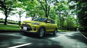SUV Mungil Toyota Raize Bali Laris Manis 300x168 - SUV Mungil Toyota Raize Bali Laris Manis