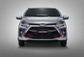 Toyota resmi luncurkan New Agya Maret 2020 280x190 - Toyota resmi luncurkan New Agya Bali Maret 2020